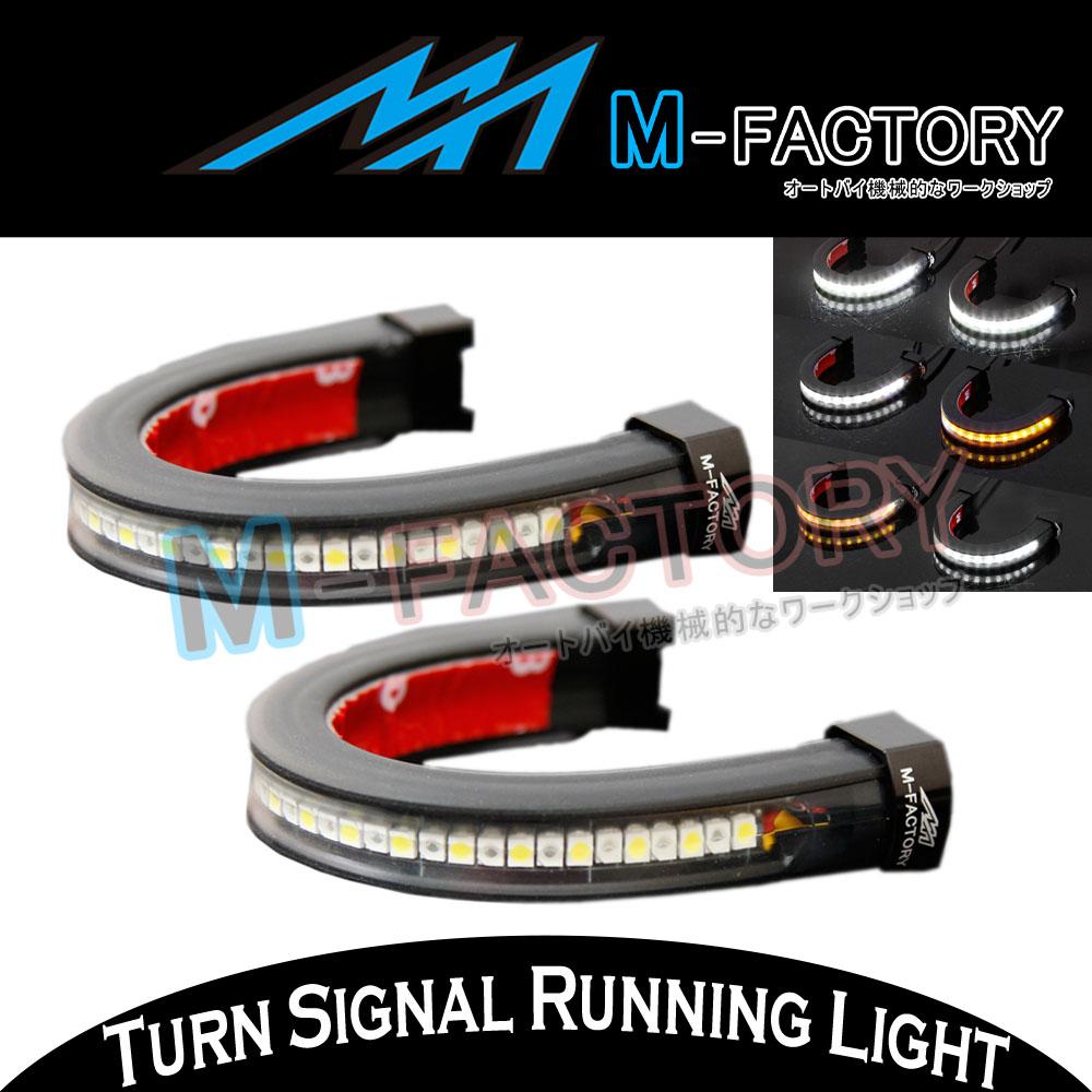 Fit Yamaha Mt 09 Sr Fz 09 2014 16 Turn Signal Light Front